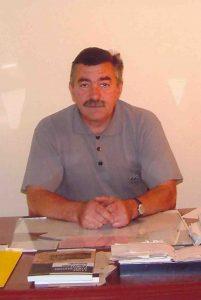 Momir Nesic