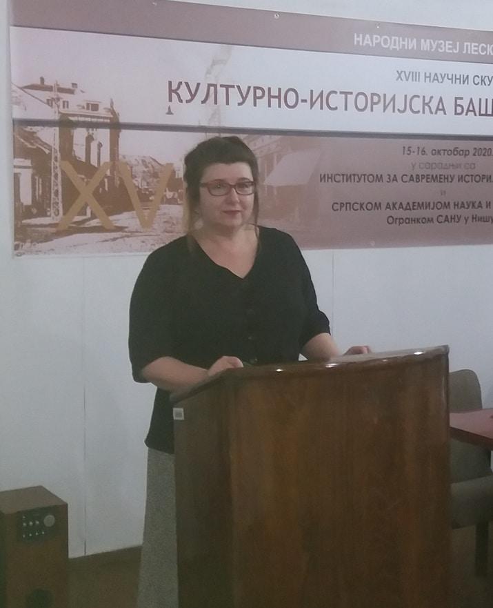 kulturno-istorijska bastina juga srbije 1